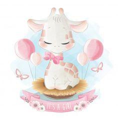 Baby Hedgehog, Baby Koala, Baby Otters, Baby Animal Drawings, Cute Drawings, Elefante Tribal, Baby Animals, Cute Animals, Wild Animals