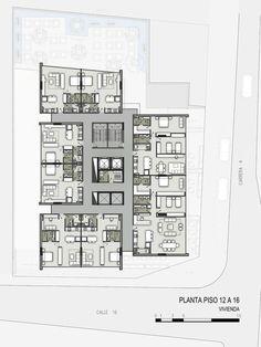 gallery of bosco verticale boeri studio 18 studios floor plans and galleries. Black Bedroom Furniture Sets. Home Design Ideas