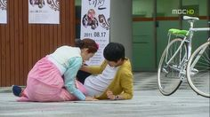 Crazy For Kdrama: Heartstrings Review (Spoilers) Jung Yong Hwa, Park Shin Hye Boys Before Flowers, Cn Blue, Jung Yong Hwa, Park Shin Hye, Kdrama, Musicals, Romance, Heartstrings, Korean Dramas