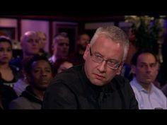 Patholoog Frank van de Goot luidt de noodklok - RTL LATE NIGHT