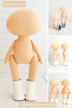 Cement Crafts, Waldorf Dolls, Baby Winter, Soft Dolls, Fabric Dolls, Doll Patterns, Beautiful Dolls, Doll Clothes, Crafty