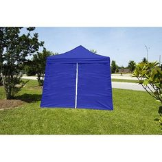 Quick Shade Tech II ST64 10u0027 x 10u0027 Instant Canopy Blue | Canopy and Products  sc 1 st  Pinterest : shade tech 10x10 instant canopy - memphite.com