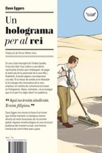 UN HOLOGRAMA PER AL REI - Cerca amb Google