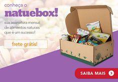 Como comprar produtos naturais por assinatura mensal com frete grátis Como comprar produtos naturais por assinatura mensal com frete grátis