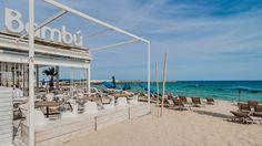 Bambú Beach Bar - Pantea Group