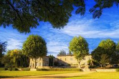 Belfonds idyllic venue in the South of France Wedding Venue