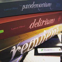 Auf blog.thalia.de stellen wir euch jeden Monat eine #Buchreihe vor. Heute…