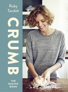 The Great British Bake Off 2013 finalist Ruby Tandoh is an exciting new voice in food writing. Now a weekly baking columnist for The Guardian newspaper, she has just published her first cookbook: Crumb. Crumb is about flavour, first and foremost – a celebration of the simple joy of baking. From spiced chocolate tart to stout gingerbread and blackberry cheesecake, these are recipes to treasure.