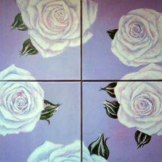 Picturile Roxanei: Vis