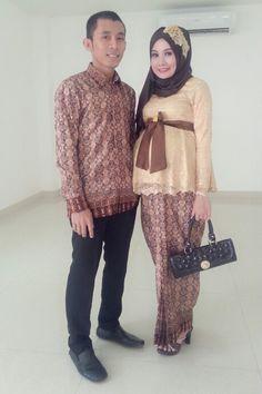 Mr & Mrs. Ainussalbi