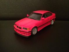 1/43 BMW M3 E36 By Minichamps