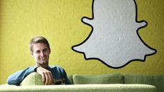Snapchat moet duidelijker zijn over privacy - Internet - De Morgen