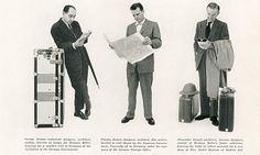 MAD MEN? George Nelson Alexander Girard Charles Eames