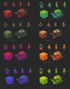 ArtStation - Guns Up! Game Concept Art, Weapon Concept Art, Tank Drawing, Bored In Class, Game 2d, Low Poly Games, Starship Concept, Pixel Animation, Game Ui Design