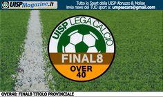 OVER40 | Final8 | Completato il quadro delle Semifinali: 28/04 e 02/05 le gare di andata