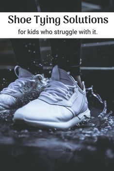 If your child strugg