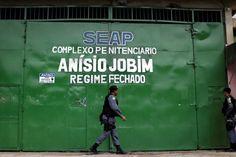 PRINCIPAL SUSPEITO - Diretor do presídio de Manaus é preso após receber propinas, veja.. - https://pensabrasil.com/principal-suspeito-diretor-do-presidio-de-manaus-e-preso-apos-receber-propinas-veja/