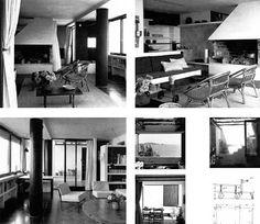 ERWIN BRONER-CASA BRONER (1960) Ibiza, ESPAÑA