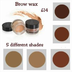 Everyone wants the perfect brow
