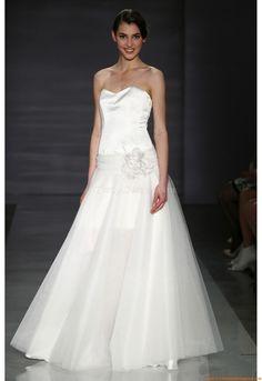 Vestido de novia Cymbeline Hadia Les Vintages 2014