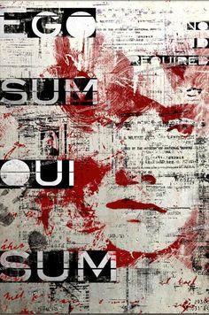 EGO SUM QUI SUM! by Nukuzu on DeviantArt
