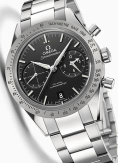 ac13a769fe8 Omega Speedmaster  57 Awesome Watches