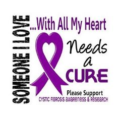 TAX DEDUCTIBLE DONATION to CYSTIC FIBROSIS RESEARCH INC. , 2672 BAYSHORE PARKWAY,   SUITE 520 ,   MOUTAIN VIEW, CA. 94043