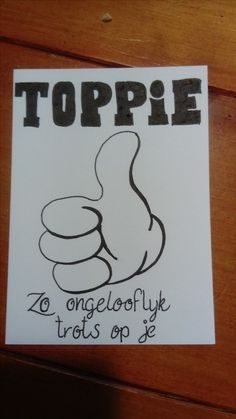 toppie
