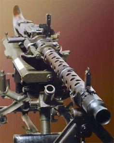 Оружие. Пулемет MG34/42