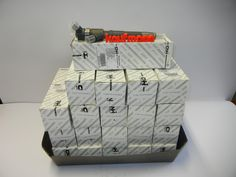 Diesel Tuning, Decorative Boxes, Container, Switzerland, Hang In There, Decorative Storage Boxes
