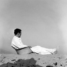 A reminder from the man himself to take time to take it easy. Thanks Eames. And @brendanravenhillstudio!