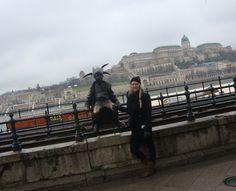 Little Princess. Budapest.