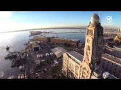 MONTEVIDEO SHOW REEL - Draco Media - YouTube. ¡ASOMBROSO! x M.T.