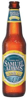 sam adams summer seasonal