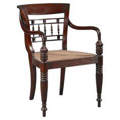 Limburg Accent Chair at Joss & Main