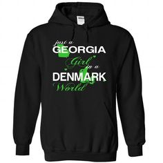Awesome Tee 009-DENMARK T-Shirts
