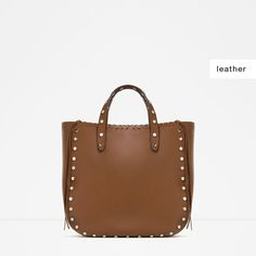 View all-BAGS-WOMAN | ZARA United States