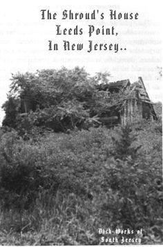 THE JERSEY DEVIL, IL DIAVOLO DEL JERSEY. La casa dove tutto avrebbe avuto inizio... A CACCIA DI MOSTRI Amazon http://www.amazon.it/dp/B00H1YSY6K