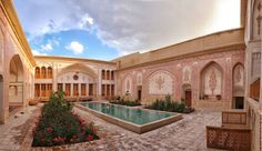 architecture in the historic Yazd City - Google Search
