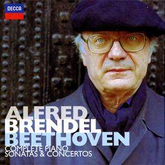 Beethoven*, Alfred Brendel - Complete Piano Sonatas & Concertos