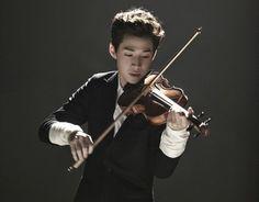 Henry - version violon de Fantastic (pour Daum Storyball)