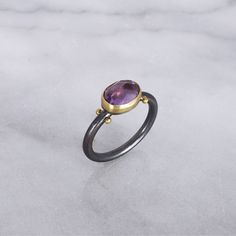 Nick Lundeen ring