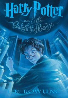 Harry Potter and the Order of the Phoenix (Harry Potter #5) [NOOK Book]