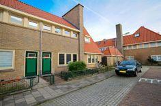 Eksterstraat 28, Hilversum: € 135.000,- k.k.