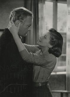 GEFANGENE DER LIEBE (1954) Szenenfoto 2