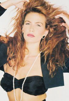 """Tawny Kitaen appeared in """"Here We Go Again"""" """"Is This Love"""" and """"Still Of The Night"""" by Whitesnake"""