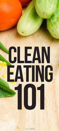 Trying to eat clean? These swaps will definitely help. Click through to read more about EATING CLEAN.