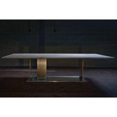 Shop dining room tables and other modern, antique and vintage tables from the world's best furniture dealers. Table Desk, Dining Room Table, Table Furniture, Cool Furniture, Modern Furniture, Art Deco Home, Office Table, Vintage Table, New Homes