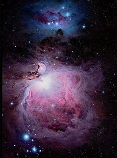 Orion Nebula                                                                                                                                                                                 Mais