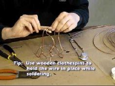 How to Make a Rolling Ball Sculpture of Rolling Ball Sculpture, Marble Toys, Marble Machine, Wooden Clothespins, Sculptures, Rolls, Copper, Tech, Website